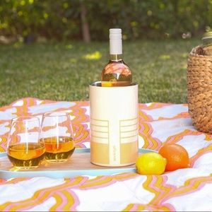 NEW Society 6 Wine Chiller